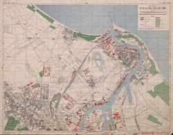 Town plan of Danzig (Sheet 2)